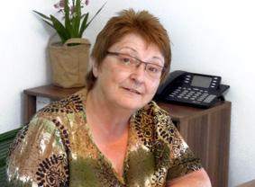 Marianne Volz