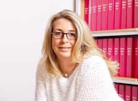 Ulrike Hohmann